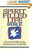 Spirit-Filled Life Bible-NKJ