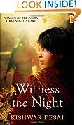 Witness the Night (Simran Singh 1)