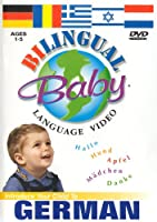 Bilingual Baby: Teach Baby German by Bayview Entertainment/Widowmaker