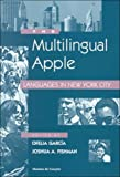 img - for The Multilingual Apple: Languages (Contributions to the socioology of language) book / textbook / text book