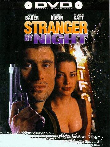 Stranger by Night / Кто там в ночи / Чужак в ночи (1994)
