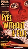echange, troc Eyes Without a Face [VHS] [Import USA]