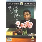 To Sir, With Love [DVD] [1967]by Sidney Poitier