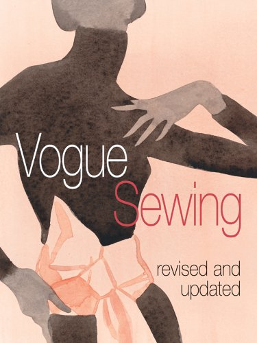 Vogue Sewing, Revised and Updated (New Comprehensive Guide To Sewing compare prices)
