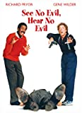 See No Evil Hear No Evil [DVD] [1989] [Region 1] [US Import] [NTSC]