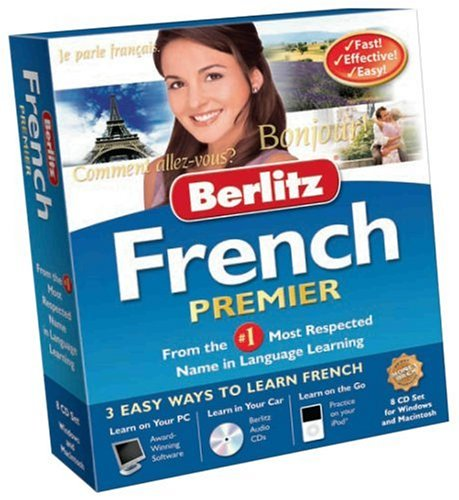 Berlitz French Premier - Nova Development