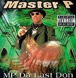 Mp Da Last Don (2cds-1998)