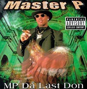 Master P - Da Last Don - Zortam Music