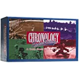 Chronology Sports Edition Trivia Game