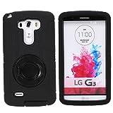 LG G3 case, E LV LG G3 (HOLSTER DEFENDER) Case Cover