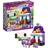 LEGO Duplo Sofia The First 10594 - La Scuderia Reale
