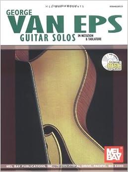 FOR VAN PDF MECHANISMS GEORGE EPS HARMONIC GUITAR