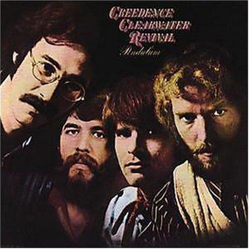 Creedence Clearwater Revival - Pendulum (box cd-6) - Zortam Music