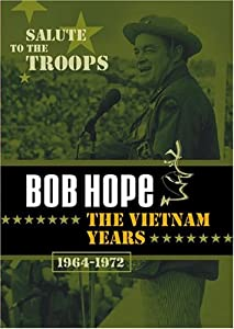 Bob Hope - The Vietnam Years 1964-1972 from R2 Entertainment