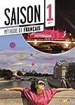 Saison 1 - Livre + CD audio + DVD