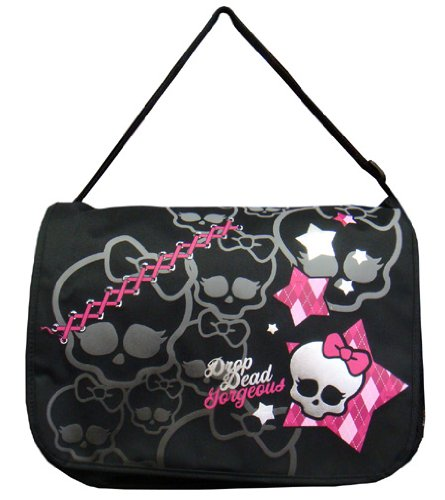 Monster High Messenger Bag