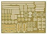 flota Chibi Maruko Grado arriba Series Piezas No.18 Chibi Maruko-grabados al agua fuerte de piezas mejor 114729