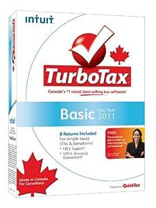 Turbotax Basic 2011
