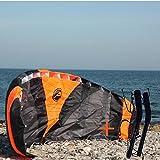 Wolkenstürmer - Paraflex Trainer 2.3 Kite - Handlekite-Set