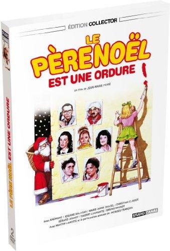 le-pere-noel-est-une-ordure-santa-claus-is-a-stinker-dvd