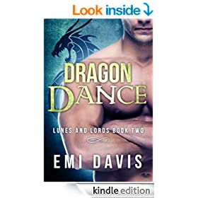 Dragon Dance (Lunes & Lords Book 2)