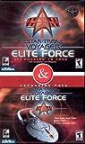 Star Trek Voyager: Elite Force & Expansion Pack