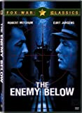 The Enemy Below (Bilingual)