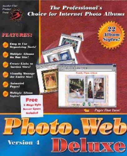 Photo Web Deluxe
