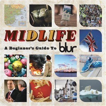 Blur - Midlife A Beginners Guide To Blur - Lyrics2You