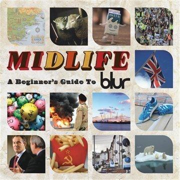 Blur - Midlife: A Beginner