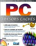 echange, troc Bob O'Donnell - Trésors cachés du PC, avec un CD-ROM