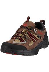 All Weather shoe - mens 20° gait correcting negative heel rocker