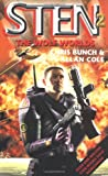 The Wolf Worlds (Sten) (1841490083) by Bunch, Chris
