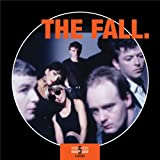 The Fall 5 Albums Box Set