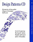 Design Patterns CD: Elements of Reusable Object-Oriented Software (Professional Computing) (0201634988) by Gamma, Erich