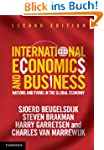 International Economics and Business