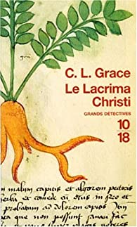 Le Lacrima Christi par Paul C. Doherty