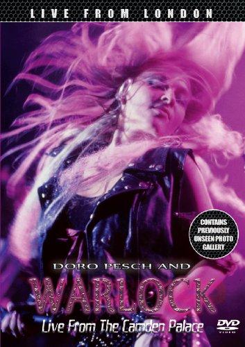メタル・レーサー・ライヴ・フロム・ロンドン1985 [DVD]
