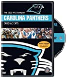 Carolina Panthers DVD