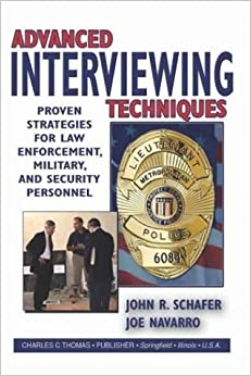 interviewing law enforcement Behavior analysis training institute (bati) was founded in 1984 by seasoned law enforcement investigators our investigative interview and interrogation techniques course, was the first i&i course certified by the california commission on post in 1984.