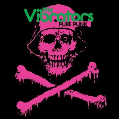 The Vibrators - Pure Punk