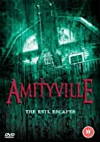 Amityville 4 - The Evil Escapes [1989] [DVD]