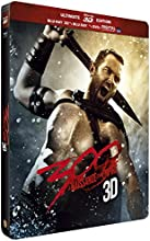 300 : la naissance d'un empire [Internacional] [Blu-ray]