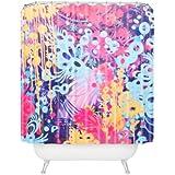 DENY Designs Stephanie Corfee Lilo Shower Curtain, 69 by 72-Inch