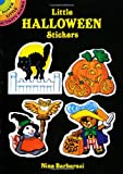 Little Halloween Stickers (Dover Little Activity Books Stickers) (0486263908) by Barbaresi, Nina