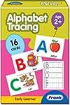 Frank Alphabet Tracing