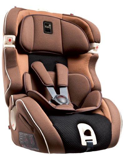 Kiwy 13103KW02B Kinderautositz SL123 Gruppe 1/2/3