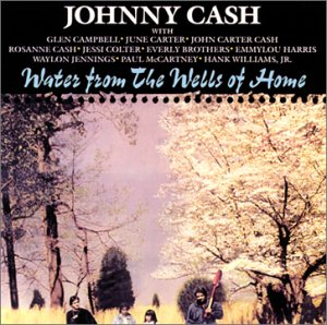 Johnny Cash-Water From The Wells Of Home-CD-FLAC-1988-FiXIE Download