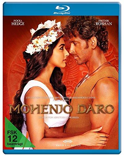 Mohenjo Daro [Blu-ray]