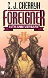 Foreigner: (10th Anniversary Edition)